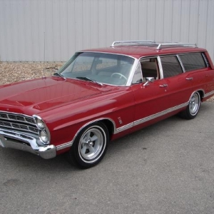 1967 ford country sedan station wagon station wagon forums. Black Bedroom Furniture Sets. Home Design Ideas