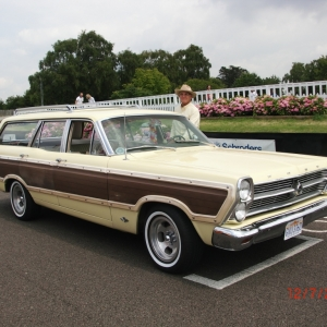 1966 Ford Fairlane squire   Station Wagon Forums