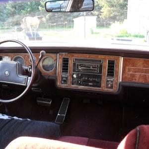 Aca Fad D B B C C E on 1987 Buick Lesabre Limited