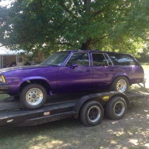 1978 Chevrolet Malibu Wagon | Station Wagon Forums
