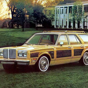 Town & Country Ford >> Station Wagon Forums