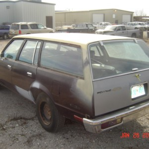 malibu | Station Wagon Forums