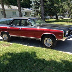chevelle   Station Wagon Forums