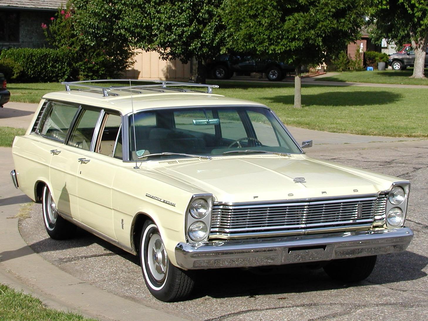 1965 ford station wagon. Black Bedroom Furniture Sets. Home Design Ideas