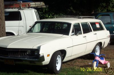 1970 ford falcon station wagon