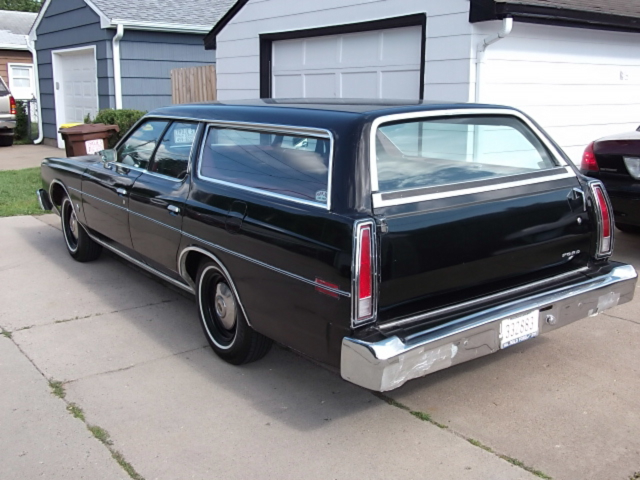 1978 Ford Ltd Station Wagon For Sale 2 | Station Wagon Forums