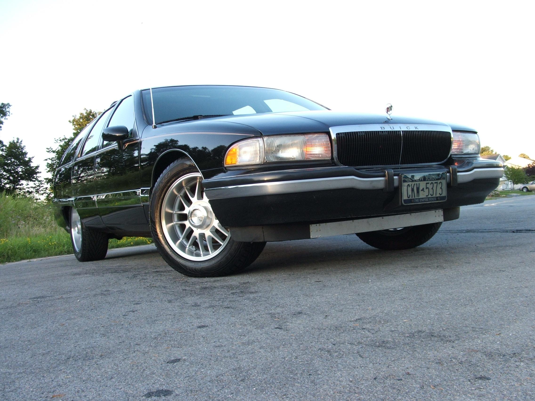1994 Buick Roadmaster Wagon For Sale - Autoblog