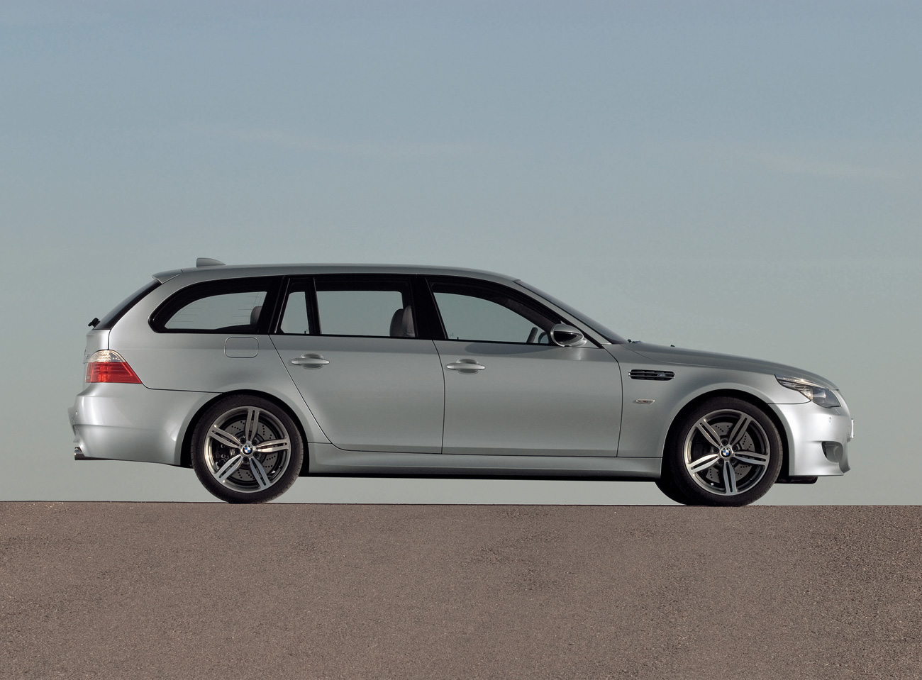 2008 BMW M5 Touring | Station Wagon Forums