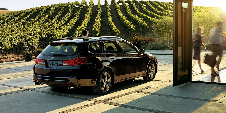 2013 Acura Tsx Sport Wagon Station Wagon Forums