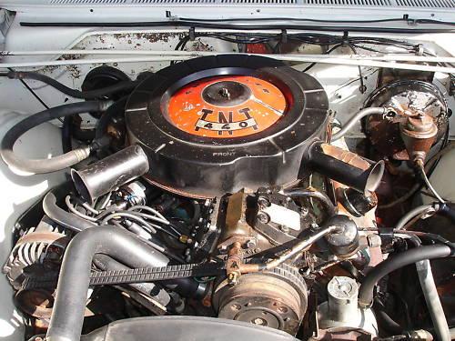 Category/chrysler >> Chrysler Tnt 440 Engine 1966 | Station Wagon Forums