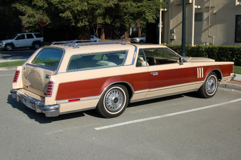 lincoln continental country squire shooting brake station wagon forums. Black Bedroom Furniture Sets. Home Design Ideas