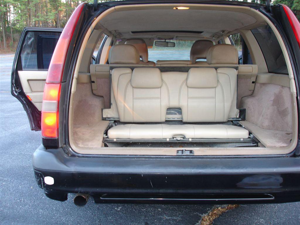 3rd Row Jeep Cherokee >> Volvo 850 Glt | Station Wagon Forums